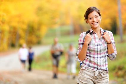 Изкрящи обеци за прекрасна есен: Разходка през есента