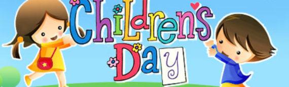 Ден на детето: Как празнуваме този ден