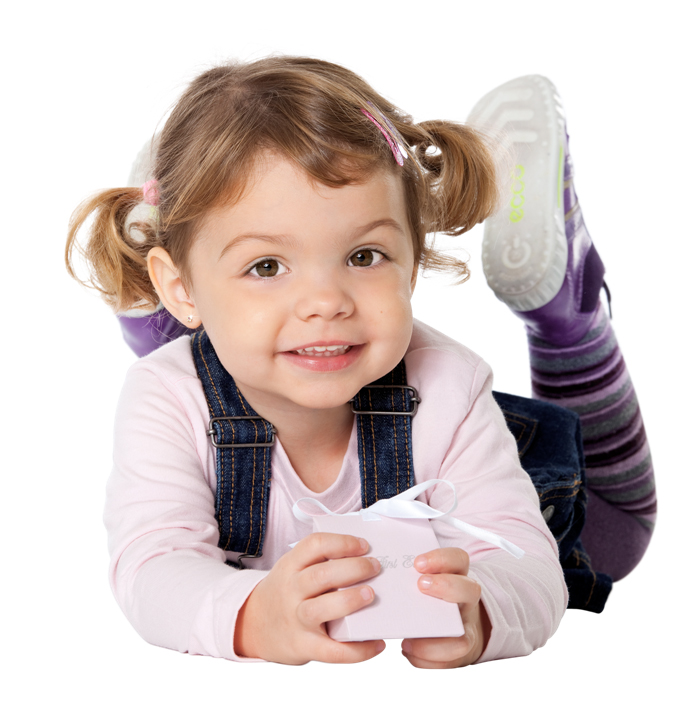 Ден на детето: Първите обици са добра идея за подарък