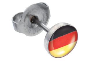 обеци за световното първенство