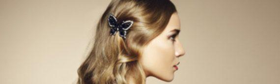 Обеци – пеперуди: перфектният подарък за нашите момичета